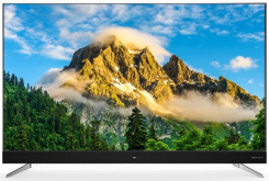 Телевизор TCL L49C2US UHD LED Smart TV silver в магазине Арктика