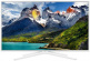 Телевизор Samsung UE-43N5510AUX Smart TV