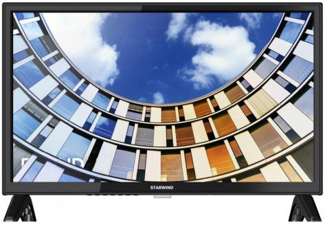 Телевизор Starwind SW-LED24BA201 - фото в интернет-магазине Арктика